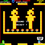 Bubble Bobble - Gameplay Screenshot 20