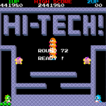 Bubble Bobble - Gameplay Screenshot 22