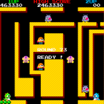 Bubble Bobble - Gameplay Screenshot 23