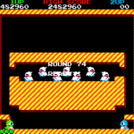 Bubble Bobble - Gameplay Screenshot 24