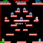 Bubble Bobble - Gameplay Screenshot 26