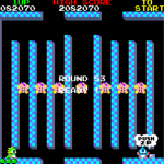 Bubble Bobble - Gameplay Screenshot 3