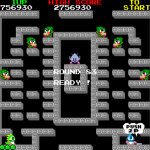 Bubble Bobble - Gameplay Screenshot 33