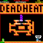 Bubble Bobble - Gameplay Screenshot 36