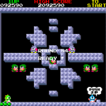 Bubble Bobble - Gameplay Screenshot 4