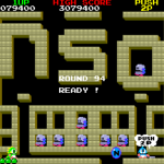 Bubble Bobble - Gameplay Screenshot 43
