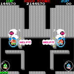 Bubble Bobble - Gameplay Screenshot 45