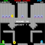 Bubble Bobble - Gameplay Screenshot 46