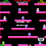Bubble Bobble - Gameplay Screenshot 5