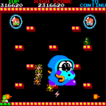 Bubble Bobble - Gameplay Screenshot 50