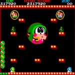 Bubble Bobble - Gameplay Screenshot 52