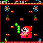 Bubble Bobble - Gameplay Screenshot 53