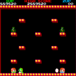 Bubble Bobble - Gameplay Screenshot 58
