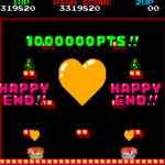 Bubble Bobble - Gameplay Screenshot 60