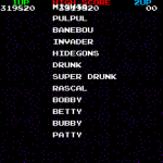Bubble Bobble - Gameplay Screenshot 68