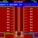 Bubble Bobble - Gameplay Screenshot 74