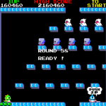 Bubble Bobble - Gameplay Screenshot 8