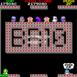 Bubble Bobble - Gameplay Screenshot 9