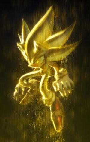 Super Sonic by MRi