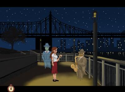 blackwell unbound - gameplay screenshot
