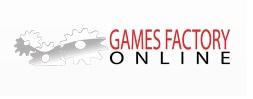 Games Factory Online logo