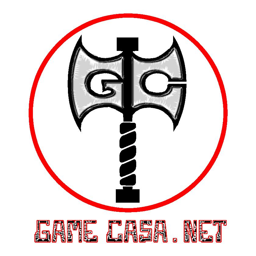 GamaCasa.net logo