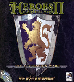 heroes of might and magic 2 box