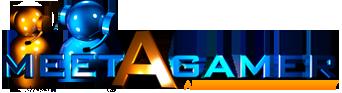 Meet A Gamer logo