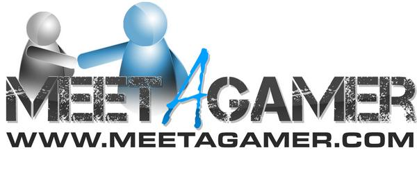Meet A Gamer logo