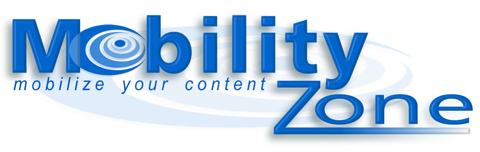 Mobility Zone logo