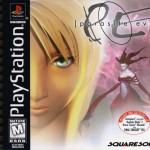 Parasite Eve box