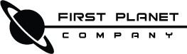Planet First Company logo