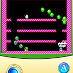 Bubble Bobble Double