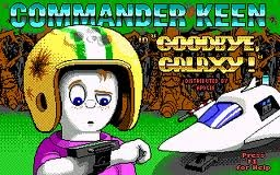Commander Keen 4 - PC