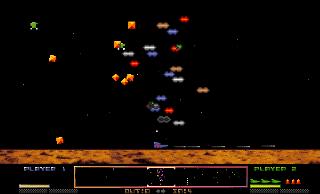 Datastorm - Amiga