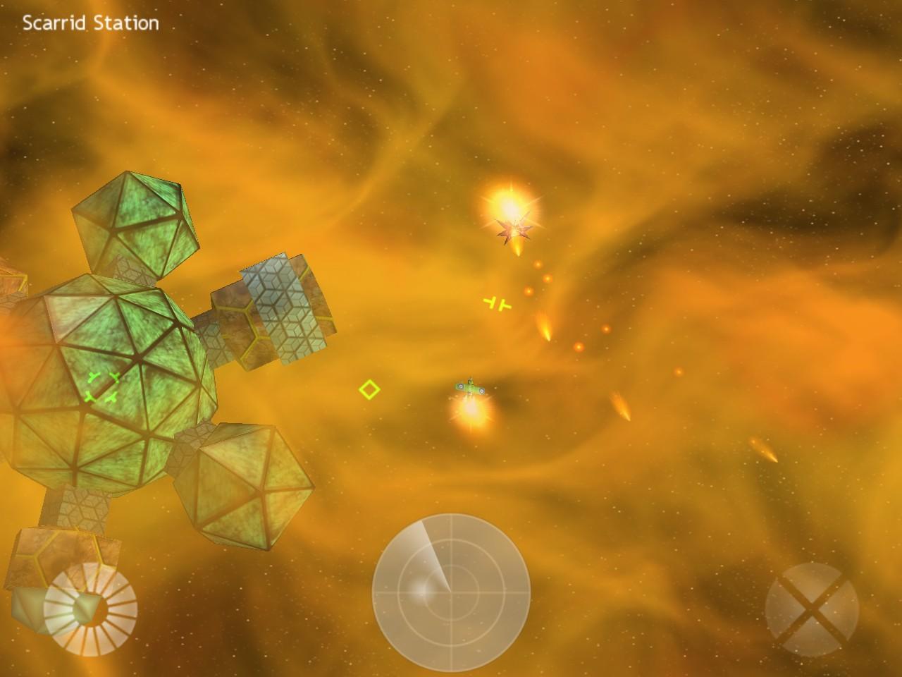 Flatspace II screenshot 04