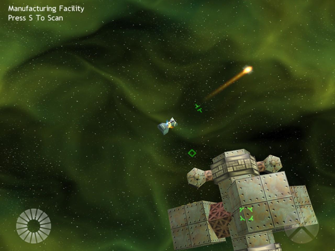 Flatspace II screenshot 05