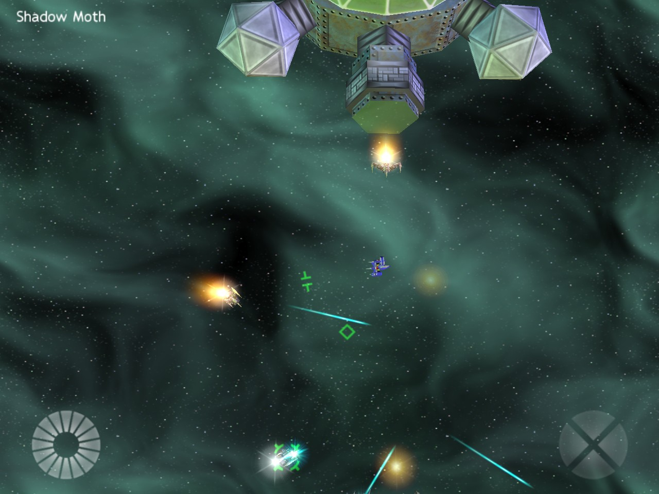 Flatspace II screenshot 06