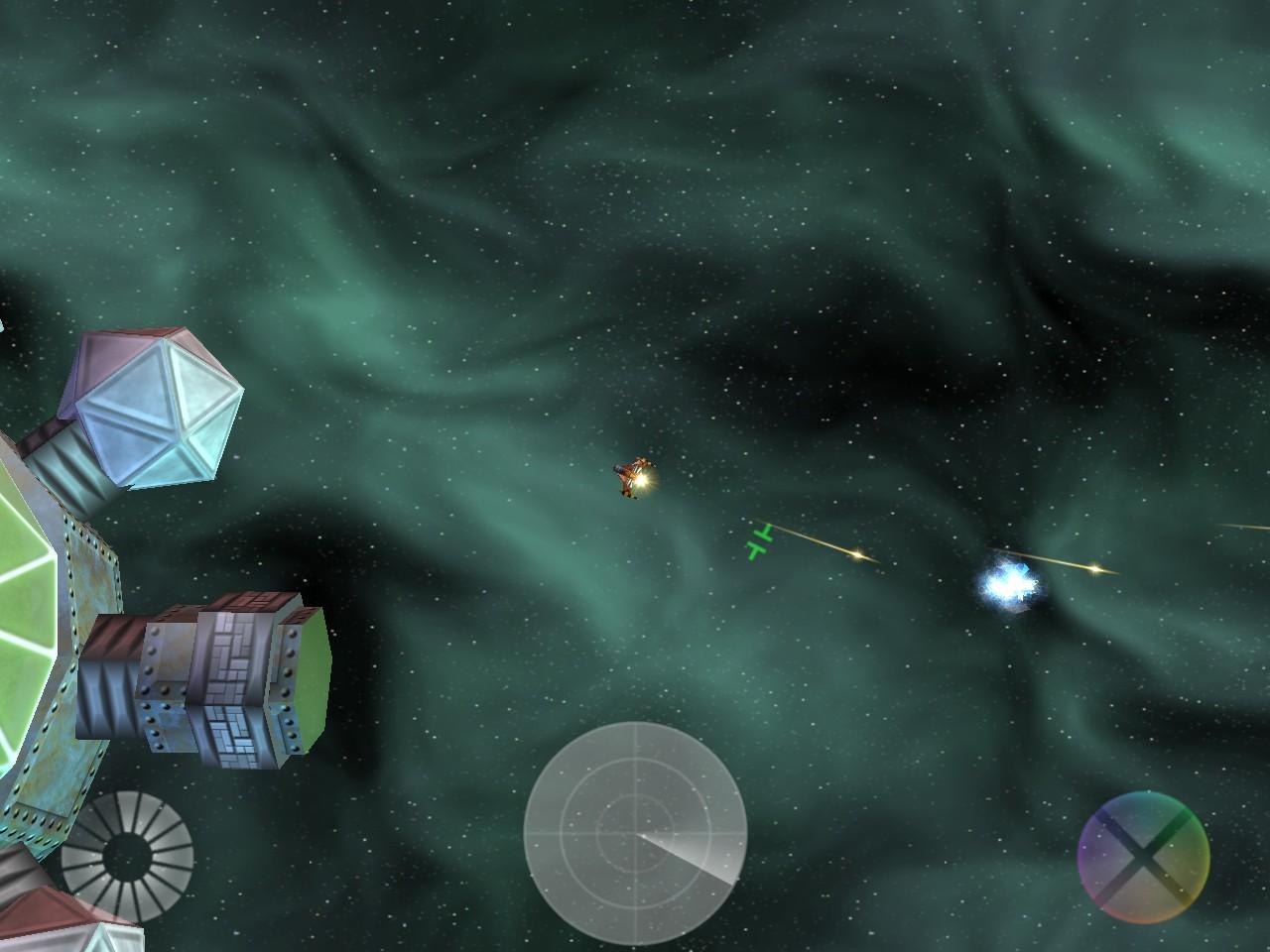 Flatspace II screenshot 08