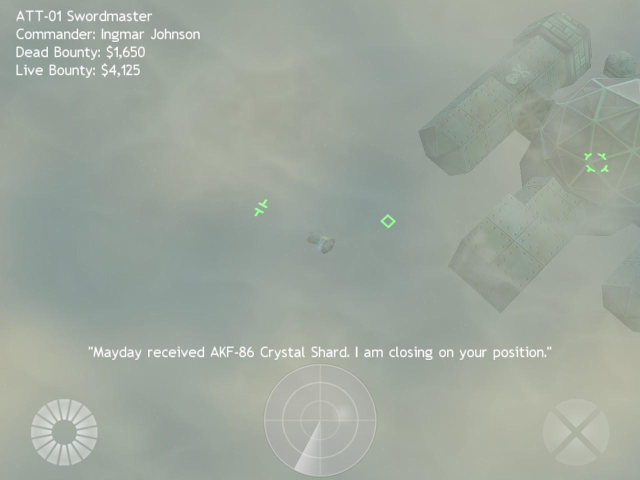 Flatspace II screenshot 09