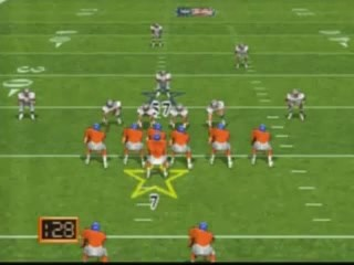 John Maddon Football - 3DO