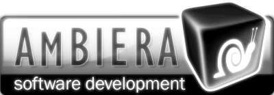 Ambiera Software Development logo