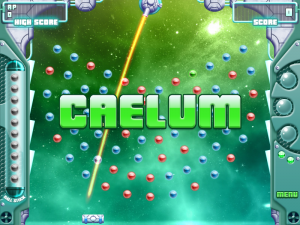Caelum by ApGames