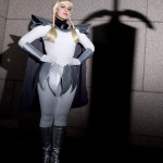 claymore cosplay girl