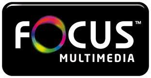 Focus Multimedia logo