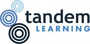 Tandem Learning logo