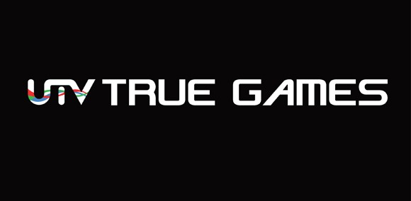 UTV True Games logo