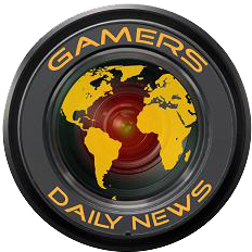 Gamers Daily News logo