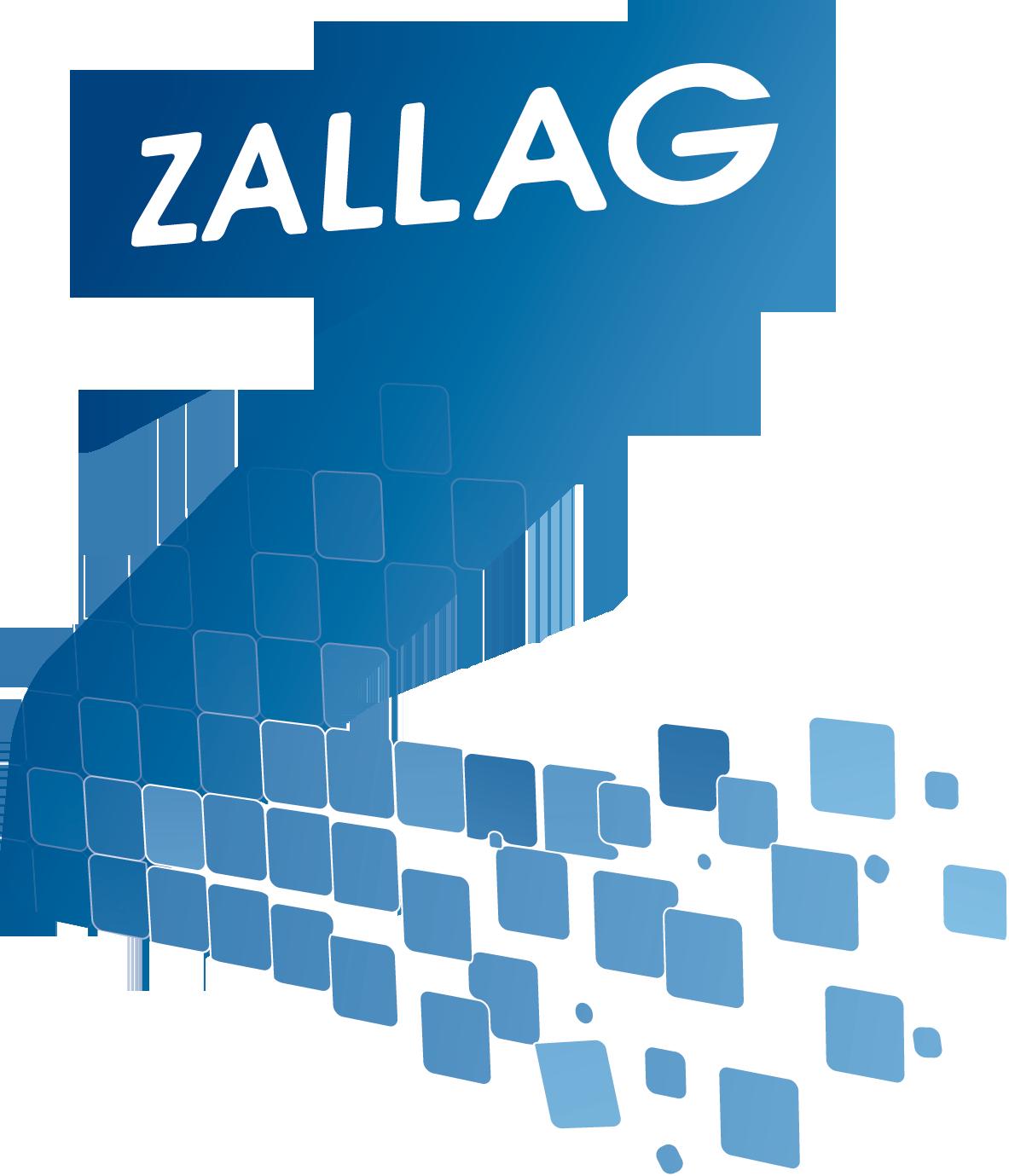 Zallag logo