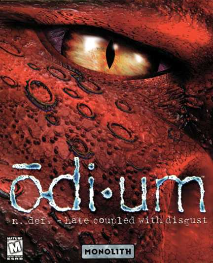 Odium, a game few have played with like no reviews